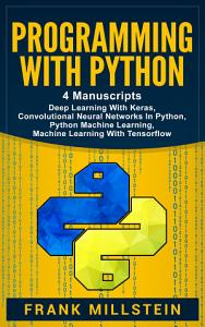 Programming With Python Book
