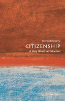 Citizenship  A Very Short Introduction PDF