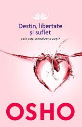 Destin, libertate și suflet. Care este semnificația vieții?