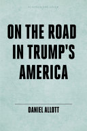 Download On the Road in Trump s America Book
