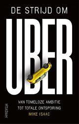 De strijd om Uber PDF