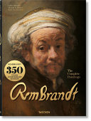 Rembrandt  the Complete Paintings PDF