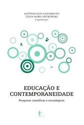 Educação e contemporaneidade: pesquisas científicas e tecnológicas