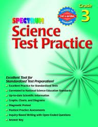 Science Test Practice  Grade 3 PDF
