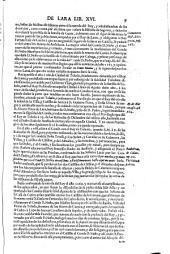 Historia Genealógica de la Casa de Lara justificada con instrumentos, y escritores de inviolable fe: Volumen 3
