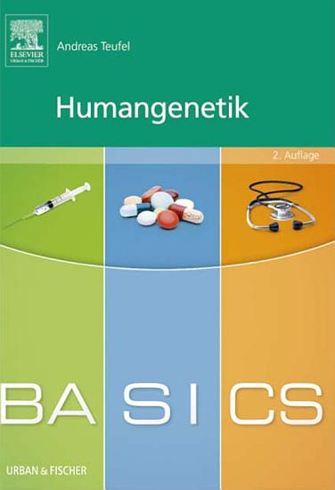 BASICS Humangenetik PDF