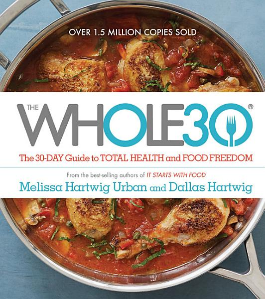 Download The Whole30 Book
