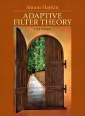 Adaptive Filter Theory: Edition 5