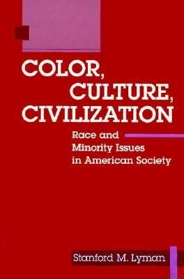 Color  Culture  Civilization