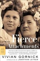 Fierce Attachments PDF