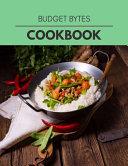 Budget Bytes Cookbook PDF