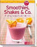 Smoothies  Shakes   Co   Minikochbuch  PDF
