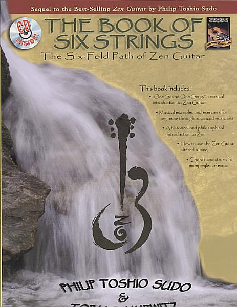 Download The Book of Six Strings Book