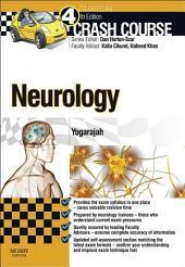 Crash Course: Neurology - E-Book: Edition 4