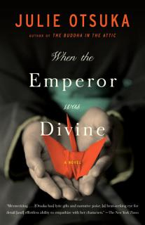 When the Emperor Was Divine Book