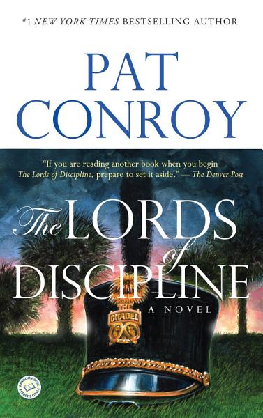 Download The Lords of Discipline Book