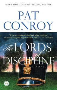 The Lords of Discipline Book