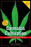Cannabis Cultivation Book PDF