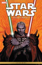 Star Wars Legacy Vol. 3