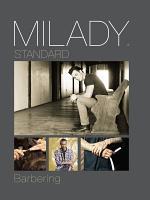 Milady Standard Barbering PDF