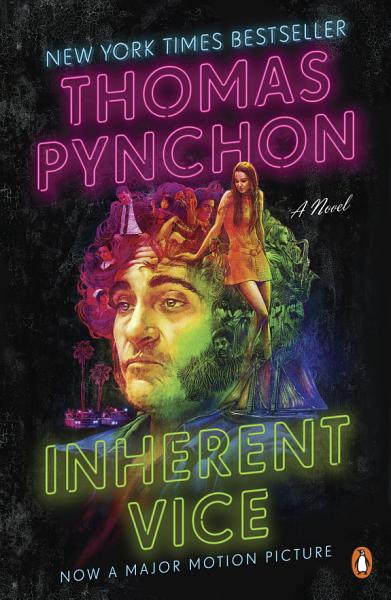 Download Inherent Vice Book