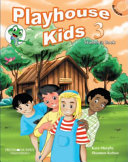 Playhouse Kids   Student s Book with MultiROM   Level 3 PDF