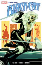 Spider-Man: Black Cat, Volume 1