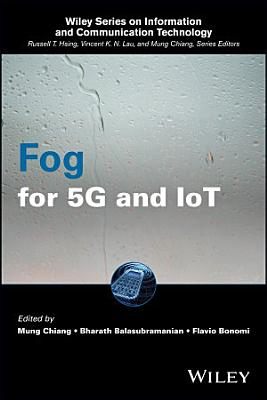 Fog for 5G and IoT PDF