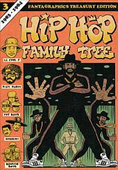 Hip Hop Family Tree Book 3: 1983––1984