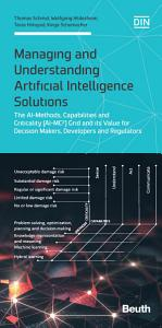 Managing and Understanding Artificial Intelligence Solutions PDF
