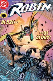 Robin (1993-) #103