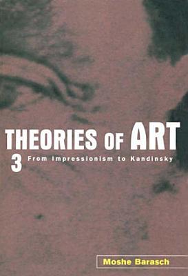Theories of Art PDF