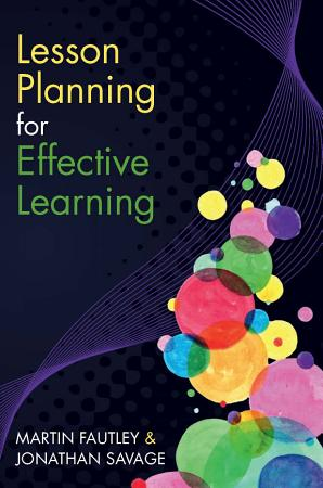 Lesson Planning For Effective Learning PDF