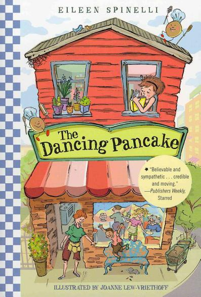 Download The Dancing Pancake Book
