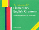 The Heinemann Elementary English Grammar PDF