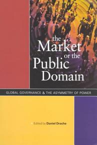 The Market Or the Public Domain  PDF
