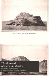 The Journal of Hellenic Studies: Volume 16