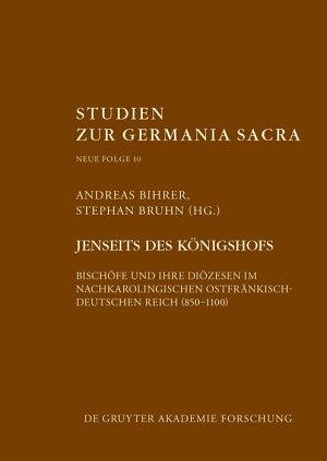 Jenseits des K  nigshofs PDF