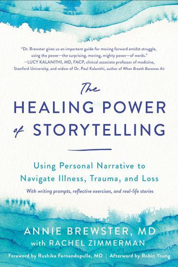 The Healing Power of Storytelling PDF