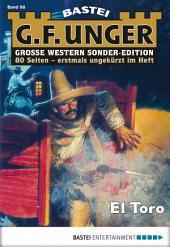 G. F. Unger Sonder-Edition 98 - Western: El Toro