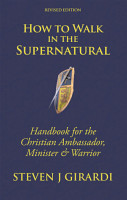 How to Walk in the Supernatural PDF