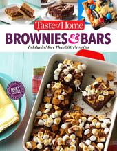 Taste of Home Brownies & Bars