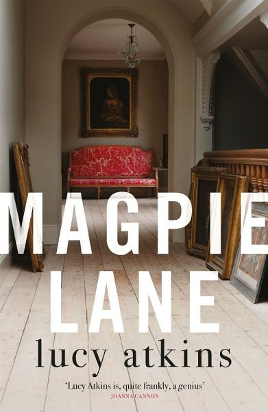 Download Magpie Lane Book