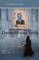 Demystifying Syria PDF