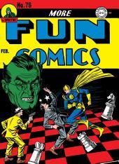 More Fun Comics (1936-) #76