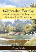 Watercolor Painting PDF