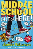 Middle School  Get Me out of Here  Book
