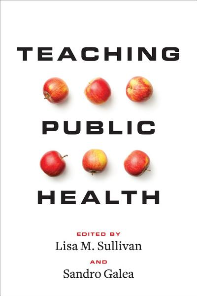 Download Teaching Public Health Book