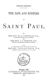 The Life and Epistles of Saint Paul