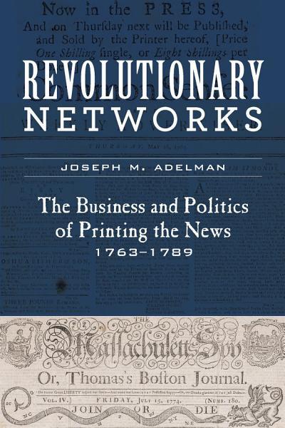 Download Revolutionary Networks Book